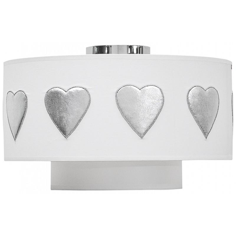 Hearts Silver