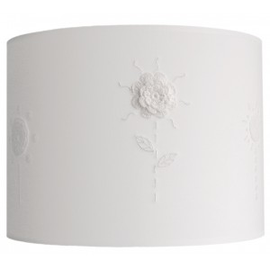 crochery flowers