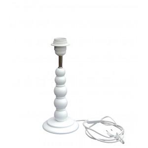 Base Buffet Lamp