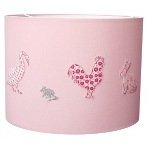 Chicken and friends