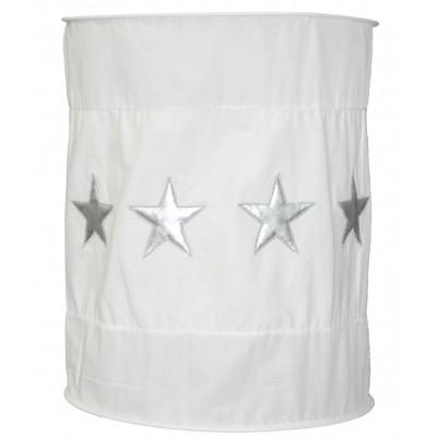 Stars silver